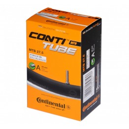 Вътрешна гума Continental 27,5 x 1,75 - 2,5 AV