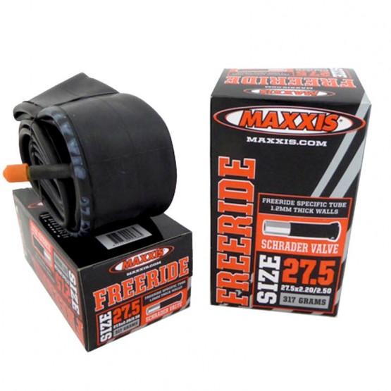 Вътрешна гума Maxxis Freeride 27,5 x 2,2 - 2,5 AV