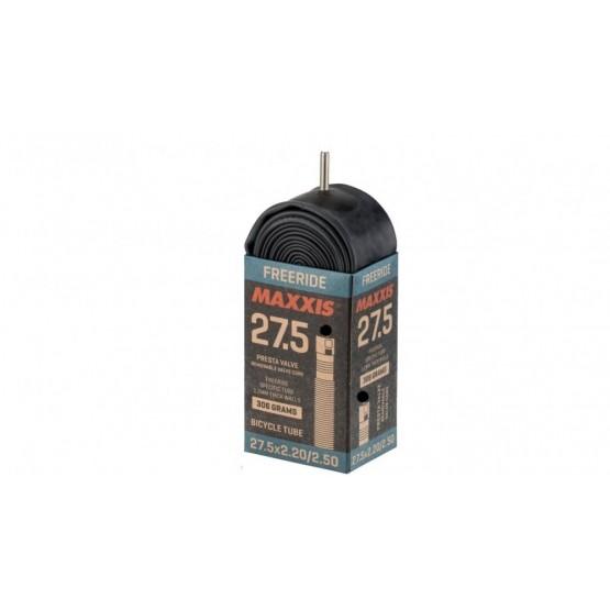 Вътрешна гума Maxxis Freeride 27,5 x 2,20 - 2,50 удебелена AV