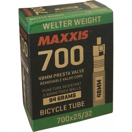 Вътрешна гума Maxxis 700 x 25 / 32FV