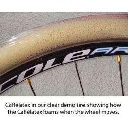 Течност за безкамерни гуми CaffeLatex 1000 мл. - за 16 гуми