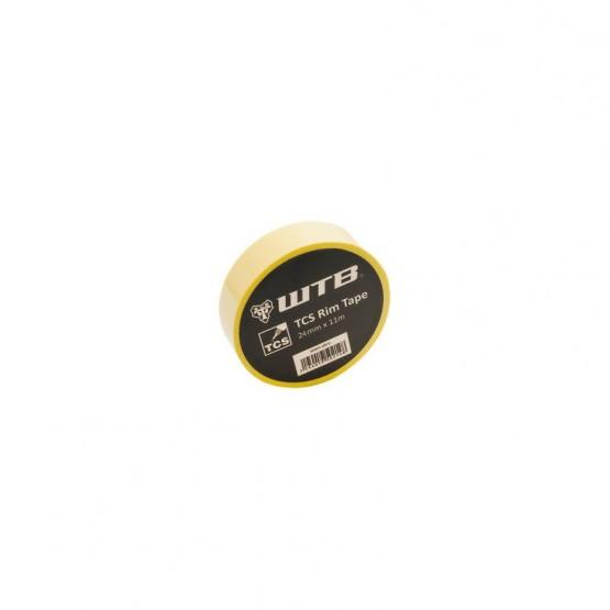 Лента за уплътняване на безкамерни гуми WTB 11m x 34 mm - за шина 29 мм