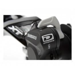 Заден дерайльор Shimano Deore XT RD-M786-GS - 10s