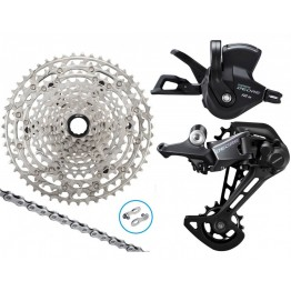 Shimano Deore M6100 1x12 upgrade kit