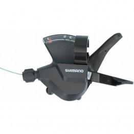 Команда Shimano Altus SL-M315 - лява за 3s