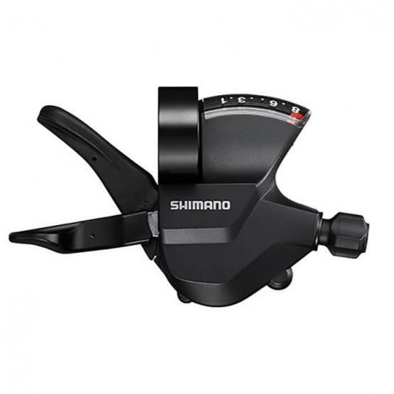 Команда Shimano Altus SL-M315 - дясна за 8s