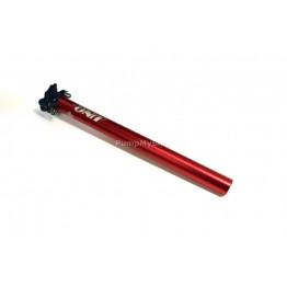Колче UNO 27,2 x 350 mm - червено