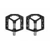 Педали Cube RFR Flat SLT 2.0, 298 грама, супер леки - черни