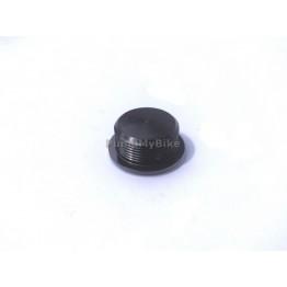 Болт за Hollowtech II курбели Shimano - черен