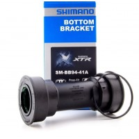 Средно движение Shimano XTR SM-BB94-PA press fit