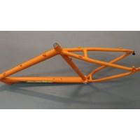Рамка RAM HT1 26 x 560 - оранжева, XL