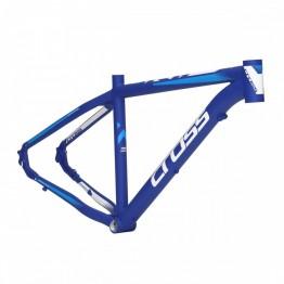 "Рамка Cross Grip 27,5"" x 520 - синя"