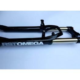 """Вилка RST Omega 26"""" Disk / v-brake"""