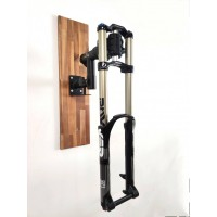 "Вилка Rockshox Boxxer World Cup Solo Air 26"" - употребявана"