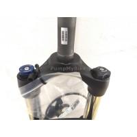 """Вилка RockShox XC30 29""""  100 mm. - remote lock"""