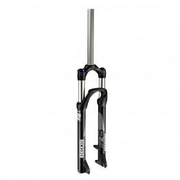 """Вилка RockShox XC30 27,5"""" 100 мм прав стержен"""