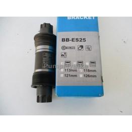 Средно движение Shimano BB-ES-25 за Octalink 121 mm