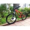 """Велосипед RAM TRAIL 27,5""""- оранжев - модификация 2 с вилка Sektor Gold"""