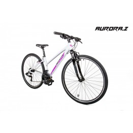 Велосипед RAM AURORA 2