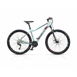 Велосипед по поръчка Cross Causa 27,5 x 440 (M) 2x9