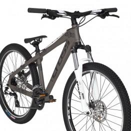 "Велосипед Cross Dexter 26"" Dirt Jump - кафяв"