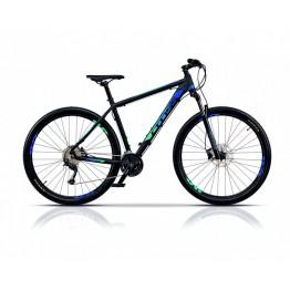 """Велосипед Cross GRX9 HDB 27,5"""" x 410 mm"""