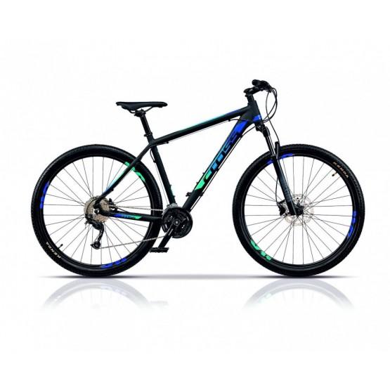 """Велосипед Cross GRX9 HDB 29 """" x 510 mm"""