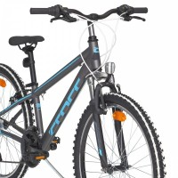 "Велосипед Cross Speedster 26""x320 - сиво-син"