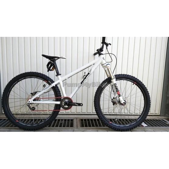 "Велосипед Ram Four X.2 - 26"" Single speed"