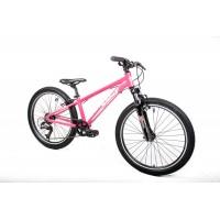 "Велосипед RAM HT 24"" - РОЗОВ"