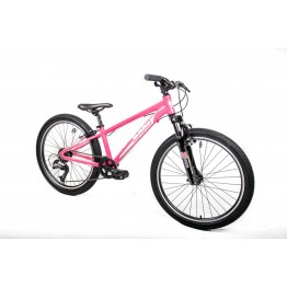 "Велосипед RAM HT 24"" - син или розов"