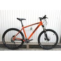 """Велосипед RAM HT 1.1 - 27,5"""" RockShox Recon"""