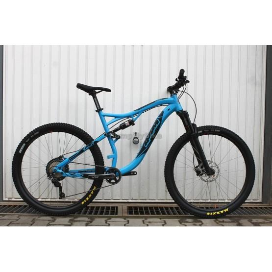 Велосипед RAM XC2 29''