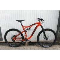 Велосипед RAM XC2.2 29'' - оранжев XL 1x11