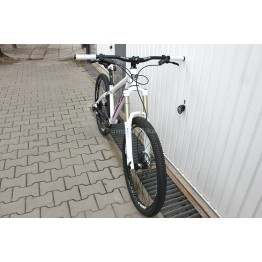 "Велосипед Ram Four X.2 - 26"" - бял"