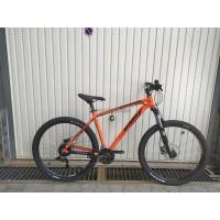 """Велосипед RAM HT 1.2 - 27,5"""" RockShox"""