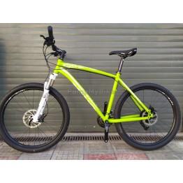 """Велосипед Oryx Seven S9 27,5"""" - XL, въздушен Rock Shox"""