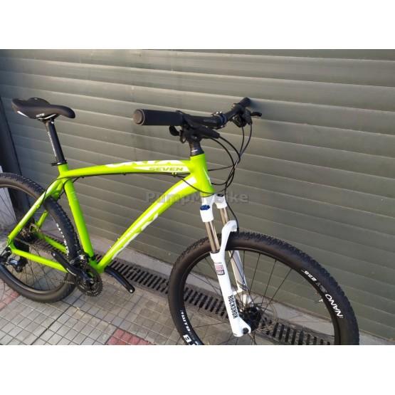 """Велосипед Oryx Seven S9 27,5"""" x 510"""