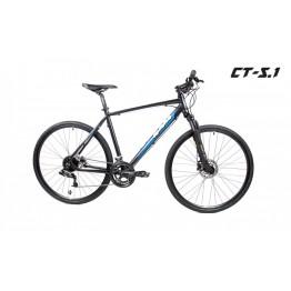 """Велосипед RAM CT-S.1  28"""" - M"""