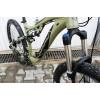 """Велосипед RAM TRAIL 27,5"""" - military green - тъмно зелен мат"""