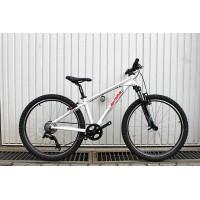 "Велосипед RAM HT26 - 26""x 360 мм - бял"