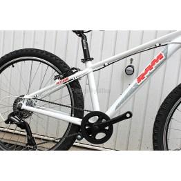 """Велосипед RAM HT26 - 26""""x 360 мм - бял - последни бройки"""