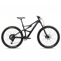 Велосипед ORBEA OCCAM H30 L METALLIC BLACK
