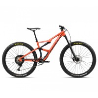 "Велосипед OCCAM H30 L SALMON - BLUE INDIGO 29"""