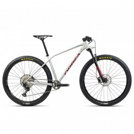 "Велосипед ORBEA ALMA H20 WHITE M 29"""