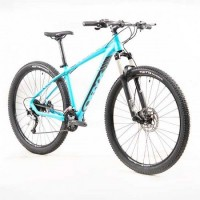 "Велосипед Oryx Nine  29"" C27 син M"