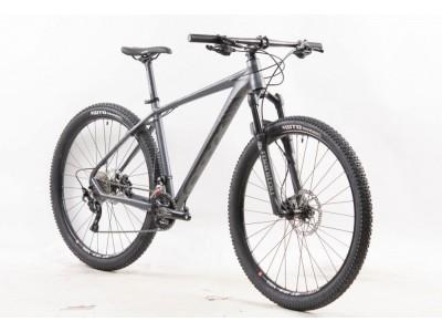 Велосипед Oryx Nine D20 2x10 Soloair - черен