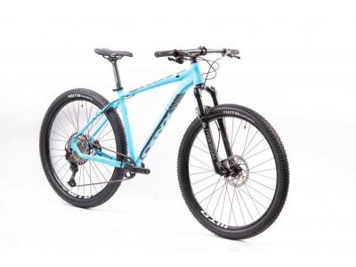 Велосипед Oryx Nine X12 - 1x12 SLX M7100 - син XL