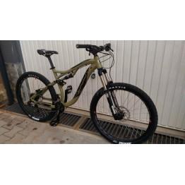 """Велосипед RAM TRAIL 27,5"""""""
