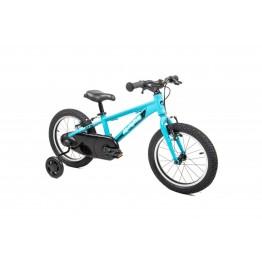 "Велосипед RAM HT 16"" - син"